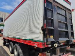 Plataforma Hidraulica para caminhão truck