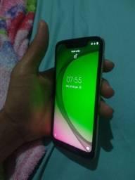 Moto G7 play novinho perfeito estado apenas aparelho IMEI limpo
