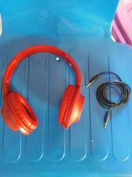 Fone de ouvido (Headset)