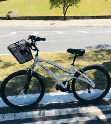 Título do anúncio: Bicicleta CALOI 500 Aro 24.
