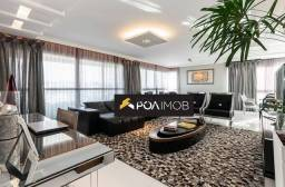 Apartamento com 2 dormitórios para alugar, 179 m² por R$ 16.000,00/mês - Bela Vista - Port