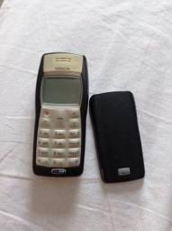 Título do anúncio: Vendo celular Nokia,1100.