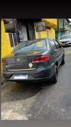 Título do anúncio: Siena Completo El flex celebr 2012  valor muito abaixo da tabela pq precisa de reparos