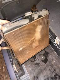 Radiador Opala 4cc
