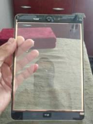Touch com botão home iPad mini modelo A 1342 ótimo estado