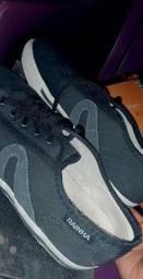 Sapato rainha vôlei e futsal