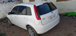 Vendo Fiesta Class Hatch 1.6 Completo GNV Legalizado