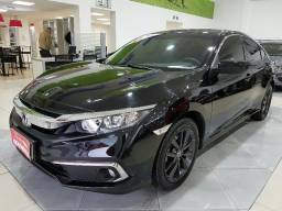 Título do anúncio: Honda Civic 2.0 16vone Exl