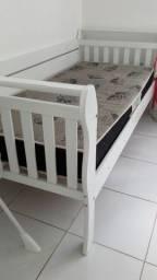 Cama babá ( sem colchão)