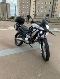 Título do anúncio: Honda XRe 300 Parcelado