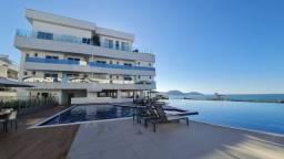 Título do anúncio: Apartamento para venda em condomínio na frente do mar