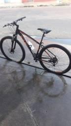 Bike Ox semi nova.