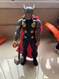 Capitao america, thor,batman, hulk e homen aranha