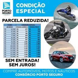Título do anúncio: Consórcio Automotivo