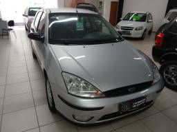 Ford Focus 1.6 8V - 2005