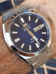Relógio Orient Automático 469SS045 D1SX