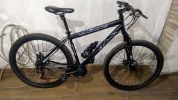 Título do anúncio: Bicicleta aro 29 toda Shimano