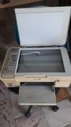 Título do anúncio: HP Deskjet F 4280.super conservada