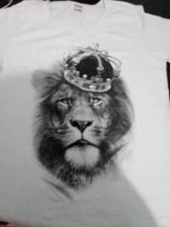 camiseta leão blusa leão blusa feminina leão