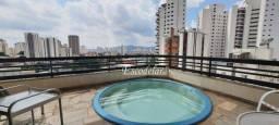 Apartamento para alugar, 310 m² por R$ 7.000,00/mês - Santana - São Paulo/SP