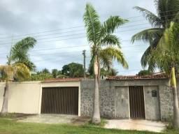 Casa com 1080 m² de área total, aceita financiamento bancário - Paripueira -AL