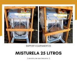 Misturela 25LTS - Misturador