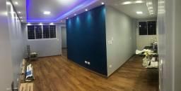 Apartamento reformado Rita Vieira