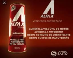 Alfa x Plus+