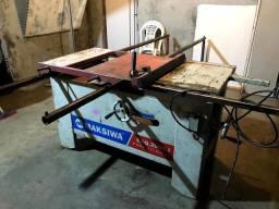 Título do anúncio: Vende-se uma esquadrejadeira maksiwa