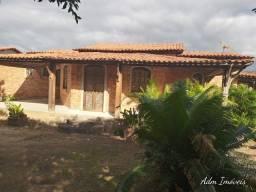 casa solta em gravatá/pe com terreno de 2 mil metros a venda Rf;ADM 6789