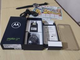 Moto G 5G Plus -- 8GB De Ram --- Zero NF E Garantia !!!!