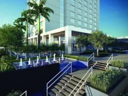 Título do anúncio: Sala Comercial com 146 m2 no Metropolitan Torre Tokio Jardim Goiás - Goiânia - GO