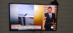 Tv LG 43 Polegadas smart R$799,00