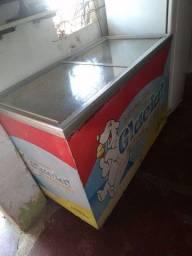 Vendo essa freezer
