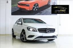 Título do anúncio: Mercedes-benz a 200 1.6 Turbo Style 16v