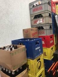 Vasilhames de cerveja 600ml
