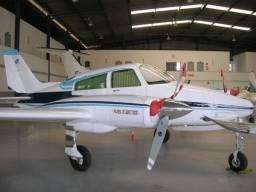 Título do anúncio: Avião Cessna 310