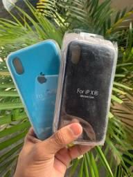 Título do anúncio: Capa iPhone XR