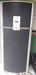 Casco de geladeira Brastemp