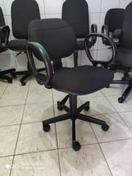 Cadeira de secretaria