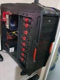 PC Gamer i7 6700 - GTX1060