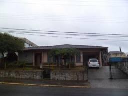 Residência em Joinville, bairro Boa Vista