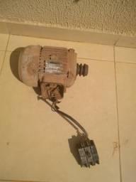 Motor de bitoneira
