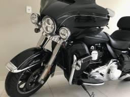 (Oportunidade da semana) Harley Ultra Limited 2014 (Toda Equipada) - 2014