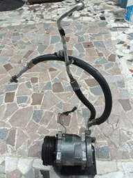 Compressor ar Renault master 2014