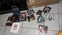 Cd's e dvd's Luan Santana ORIGINAL