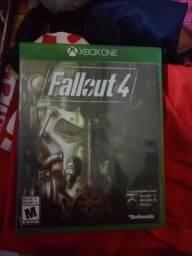 Fallout 4 Xbox One Semi Novo .