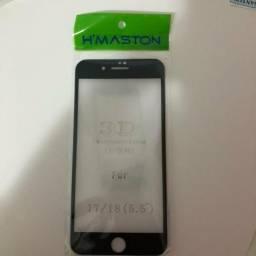 Película iPhone 8 Plus