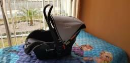 Bebê conforto e carrinho marca kiddo