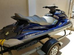Jet Yamaha 1.8 turbo - 2011